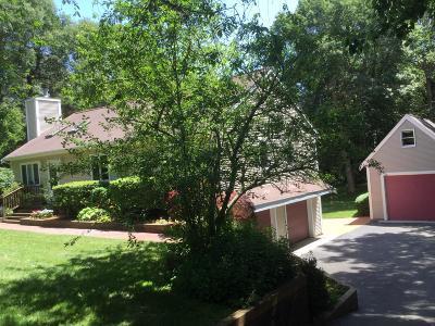Barnstable Single Family Home For Sale: 94 Furlong Way