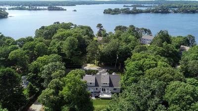 Barnstable Single Family Home For Sale: 84 Loomis Lane