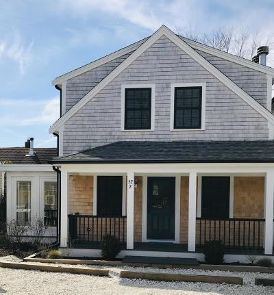 Provincetown Condo/Townhouse For Sale: 52 Creek Road #2