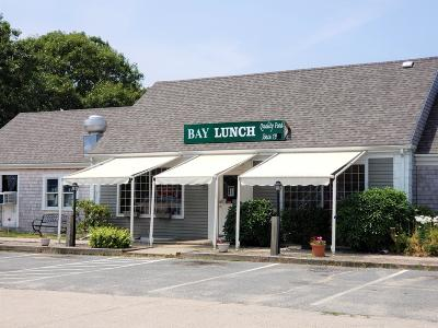 Eastham Commercial For Sale: 4205 State Highway #2