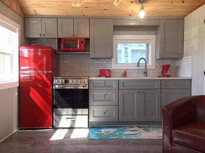 Provincetown Condo/Townhouse For Sale: 21 Dewey Avenue #U2