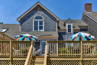 Chatham, Brewster, Orleans, Dennis, Harwich, Yarmouth, Eastham Condo/Townhouse For Sale: 720 Route 28 #1B