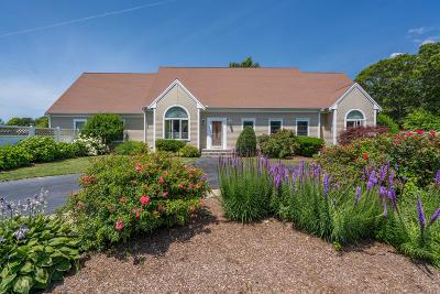 Yarmouth Single Family Home For Sale: 15 Hemeon Drive