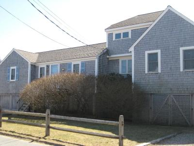 Chatham Multi Family Home For Sale: 171 Morris Island Road