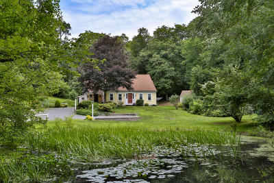 Barnstable Single Family Home For Sale: 300 Route 149