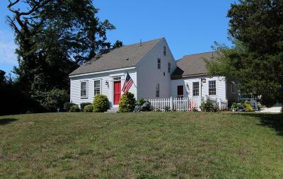 Dennis Single Family Home For Sale: 145 Main Street