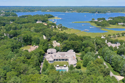 Barnstable Single Family Home For Sale: 48 Oyster Way