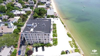Provincetown Condo/Townhouse For Sale: 501 Commercial Street #U4A