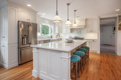 Barnstable Single Family Home For Sale: 117 Wild Goose Way