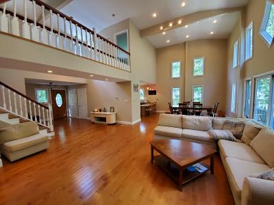 Barnstable Single Family Home For Sale: 65 Pine Crest Road