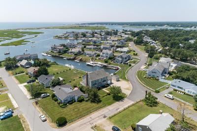 Dennis Single Family Home For Sale: 1 Surfside Road