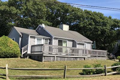 Barnstable Multi Family Home For Sale: 432 Sea Street #5A & 5B