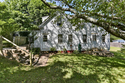 Provincetown Multi Family Home For Sale: 52 Franklin Street