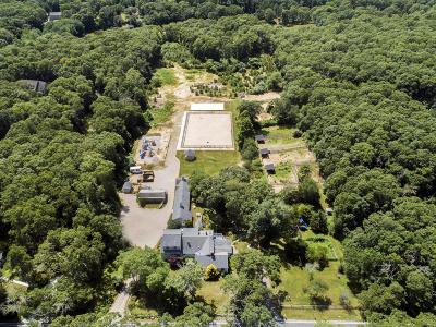 Barnstable Single Family Home For Sale: 263 Cedar Street