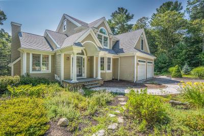 Mashpee Multi Family Home For Sale: 32 Popponesset Avenue
