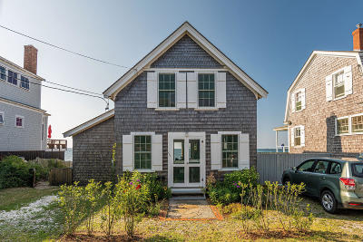Provincetown Single Family Home For Sale: 649 Commercial Street