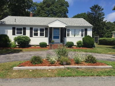 Rental For Rent: 275 E Edgewater Drive