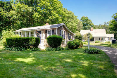 Barnstable Multi Family Home For Sale: 194 Pond Street
