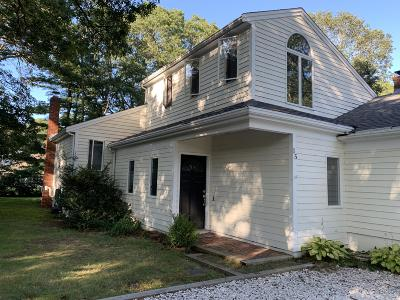 Single Family Home For Sale: 15 Atkinson Road