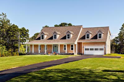 Dennis MA Single Family Home For Sale: $1,495,000