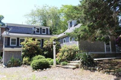 Bourne Condo/Townhouse For Sale: 262 Main Street #Unit 3