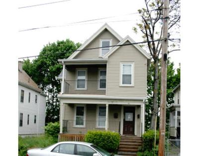 Malden Multi Family Home Under Agreement: 24 Almont Street
