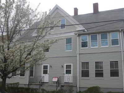 Medford Multi Family Home Under Agreement: 12-14 Abbott St