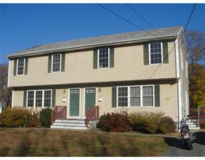 Attleboro Single Family Home Under Agreement: 65-67 Riverside