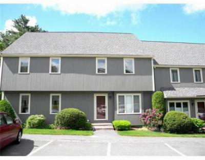 Maynard MA Rental Rented: $1,675