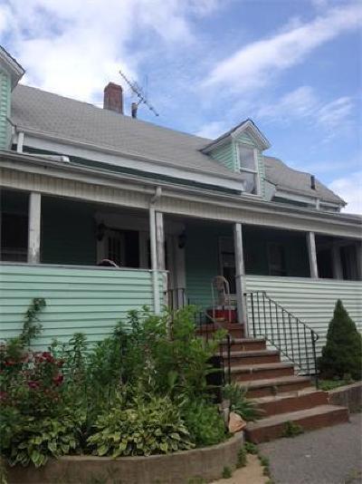 Gloucester Multi Family Home Under Agreement: 13 Staten St