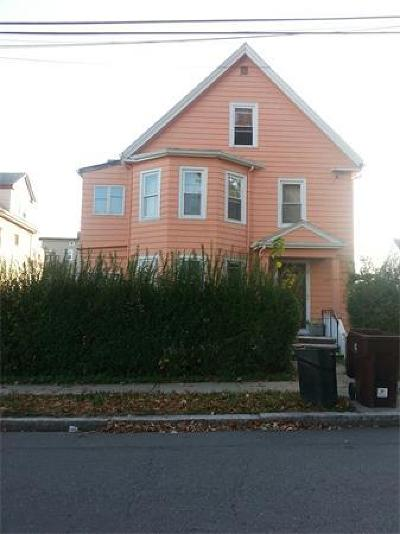 Revere Multi Family Home Under Agreement: 82 Mountain Ave