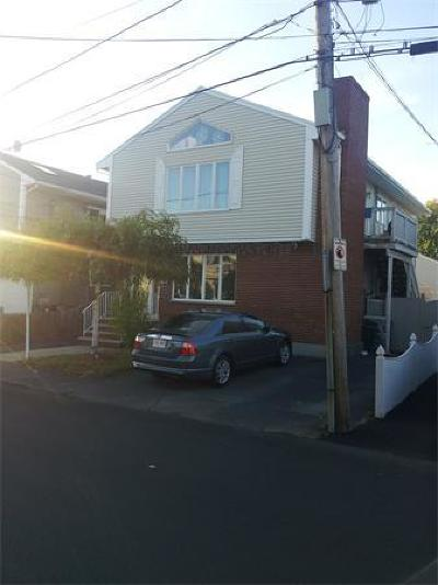 Revere Multi Family Home Under Agreement: 35 Milano Ave.
