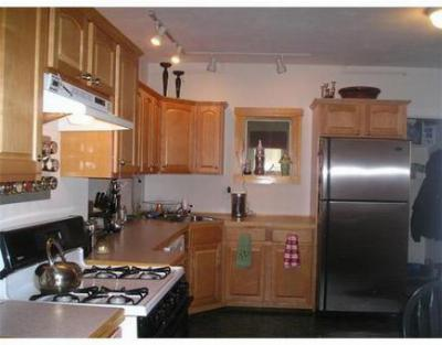 Rental Rented: 22 Belmont St #4