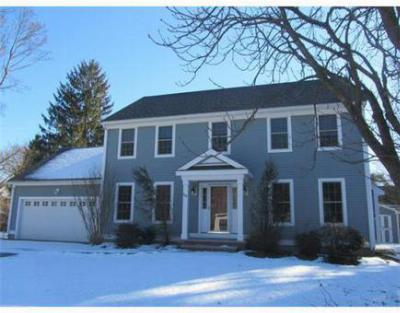 North Andover MA Rental Rented: $3,200 per month