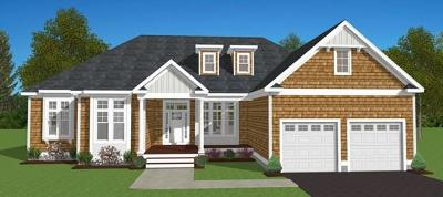 Westport Single Family Home For Sale: Lot 4 Soule's Way