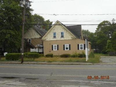Rockland Multi Family Home Under Agreement: 354 Liberty