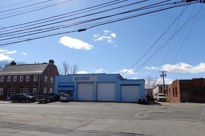 Commercial Under Agreement: 435 Riverside Avenue