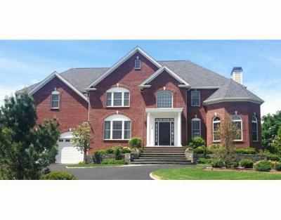 Rehoboth Single Family Home For Sale: Lot 24 Starr Ln