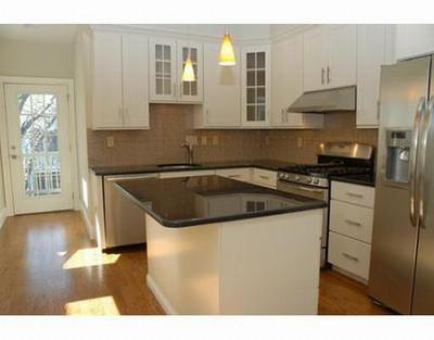 Rental For Rent: 23 Ellsworth Ave #3