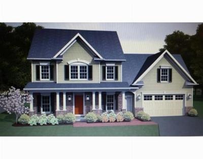 Auburn Single Family Home Under Agreement: 58 Pakachoag