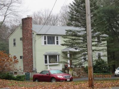 Reading Multi Family Home Under Agreement: 1264 Main St