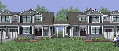 Condo/Townhouse Under Agreement: 6 Davenport Lane #6