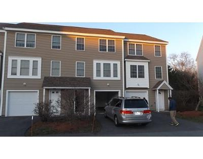 Billerica Rental For Rent: 41 Boston Rd