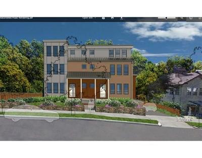Brookline Condo/Townhouse Under Agreement: 24-26 Beaconsfield Rd. #26