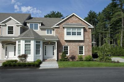 Lynnfield MA Condo/Townhouse Contingent: $1,250,000