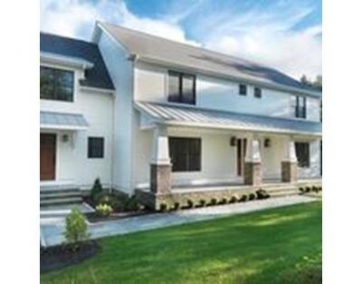 Rehoboth Single Family Home For Sale: Lot 25 Starr Lane
