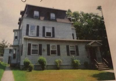 Fall River Multi Family Home For Sale: 239/245 High St.
