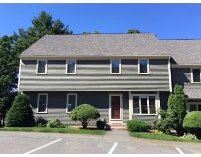 Maynard MA Rental Rented: $1,900