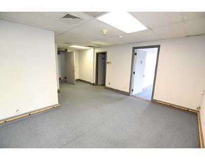 Commercial For Sale: 1100 County St. #4