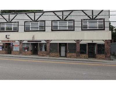 Commercial For Sale: 1100 County St. #9